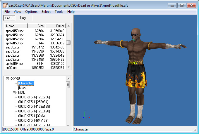 Dead Or Alive 3 Custom Skins Costumes Thread Free Step Dodge