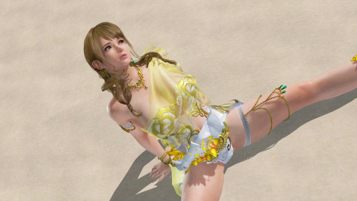 DoAX-Venus-Vacation-Monica-Gravure-Panel-(Bouquet-Cymbidium-SSR)-with-lotions.jpg