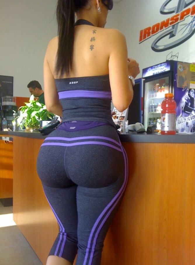 Thick Latina Amateur Bbc
