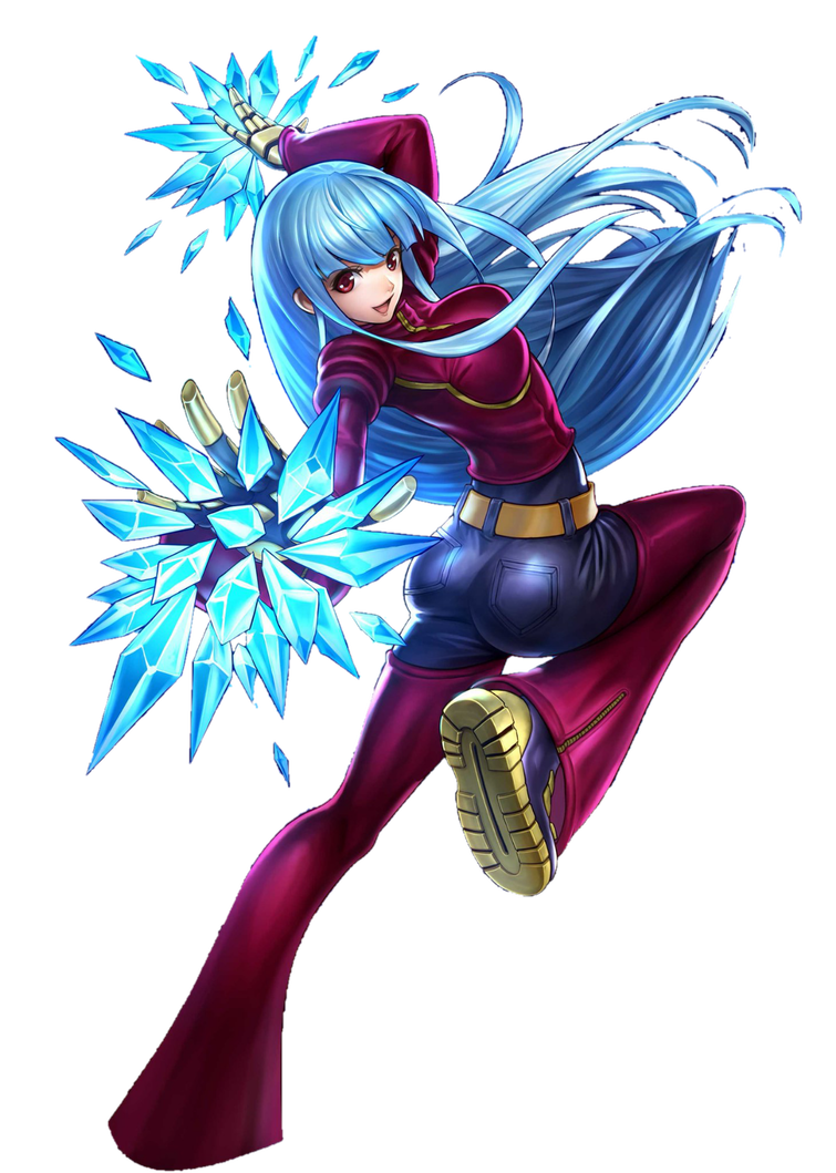 king_of_fighters_98_um_ol___kula_diamond_jap_ver__by_hes6789_datx73a-pre.png