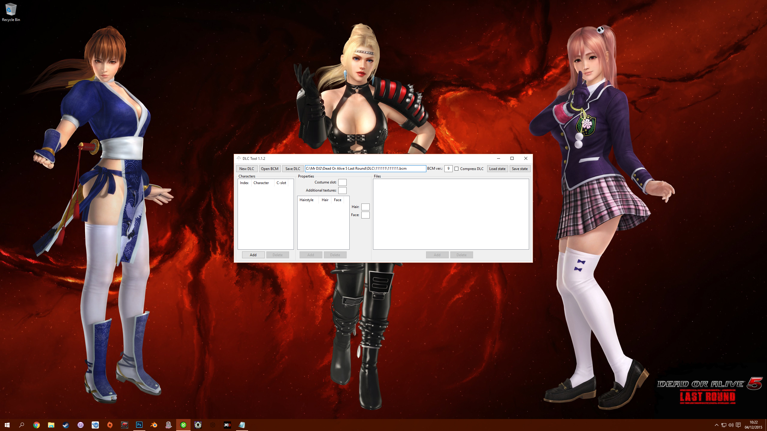 dead or alive 5 core fighters steam