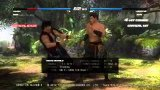 DoA5 (Xbox 360) Akira (Galen The Wise) Vs. Jann Lee (Random) Lobby match