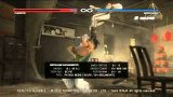 DOA5 1.03A Brad Wong exhibition: 70% damage combo
