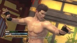 Dead or Alive 5 Last Round: Possible Road to TFC: Training/Shenanigan's vs Tonamii (Lisa/Rachel)