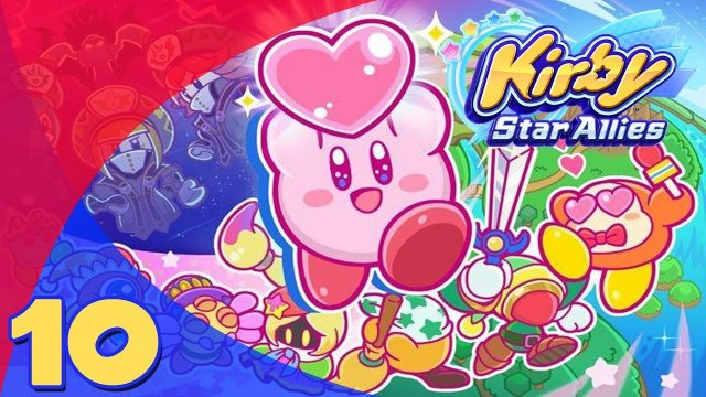 A Promise... Broken - Kirby Star Allies [10]